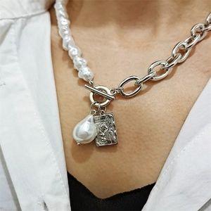 💎✨ Dominique Asymmetrical Necklace